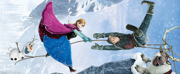 Frozen's Honest Trailer Is Guaranteed to Make You Laugh