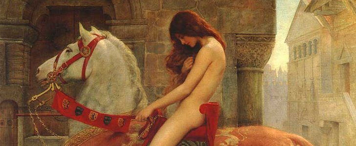 Which Historical Vixen Are You?