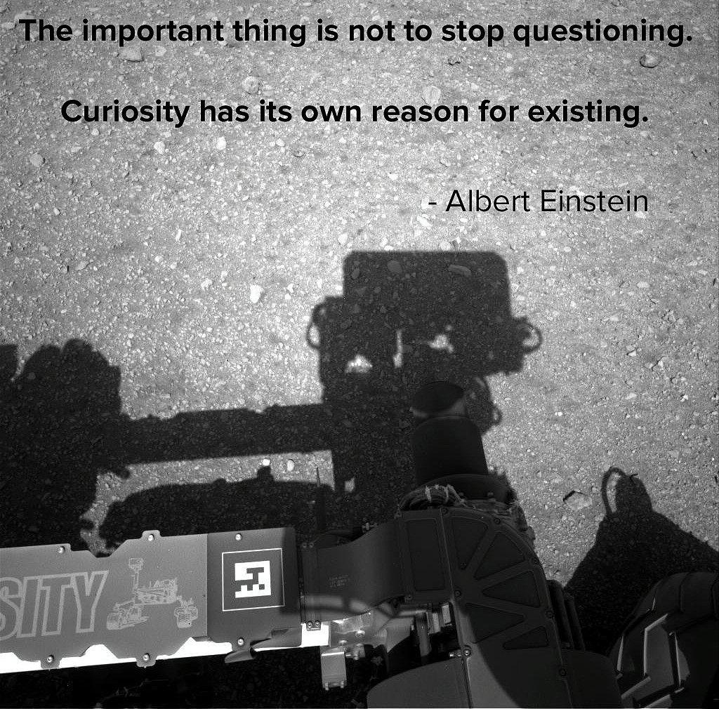 Happy Birthday, Einstein! Celebrate With His Best Quotes