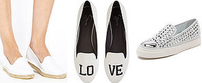 Cool Wedding Shoes For the Alternative Bride