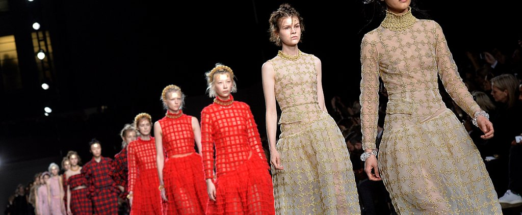 LVMH Announces the Shortlist of Finalists For the Young Fashion Designers Prize