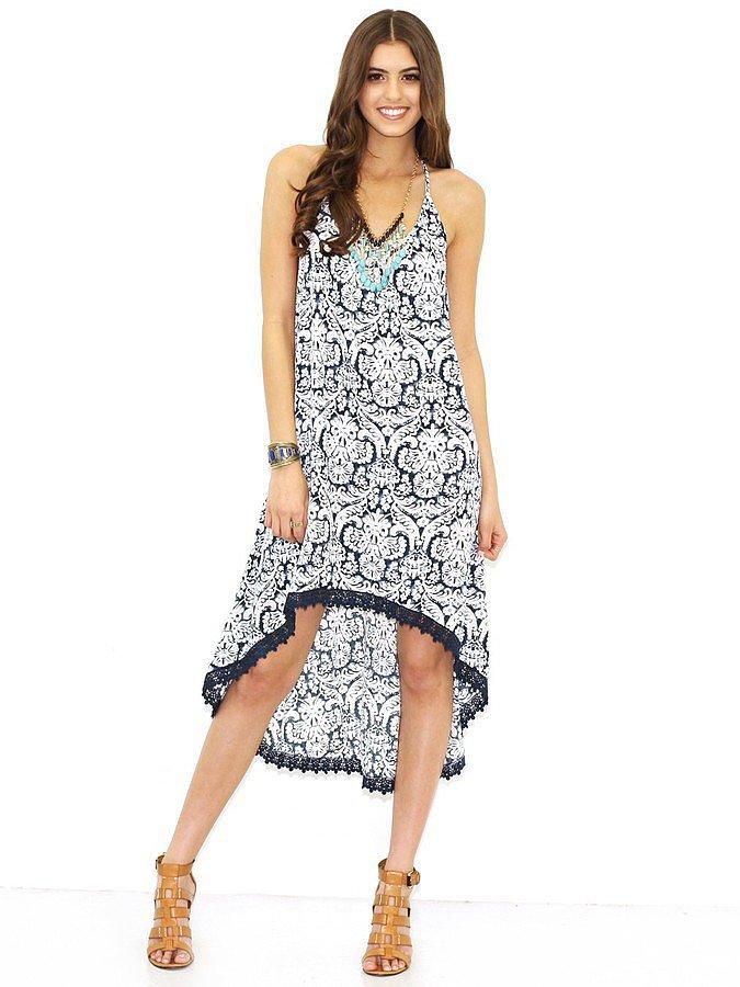 West Coast Wardrobe Dress