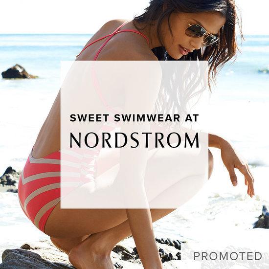 Nordstrom Swimwear 2014 | Shopping