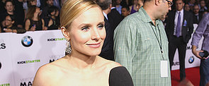 Is Veronica Mars Kristen Bell's Favorite Character Ever?