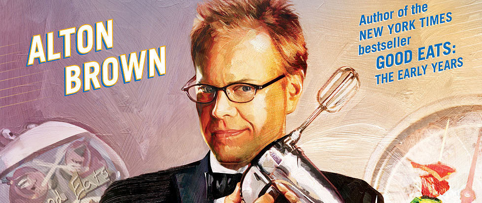 The Best Cooking Tricks Alton Brown Taught Us on Good Eats