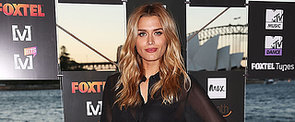 Wardrobe Watch: Cheyenne Tozzi From The Face