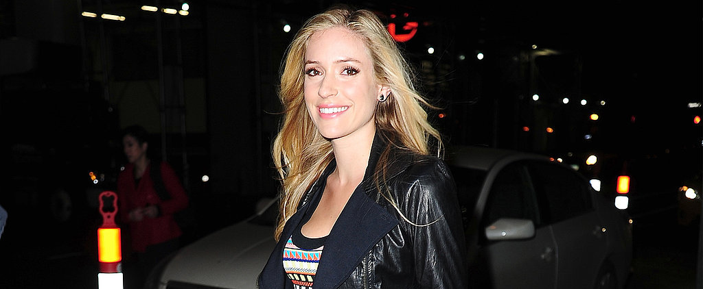 Kristin Cavallari Will Not Be Vaccinating Her Children — Do You?