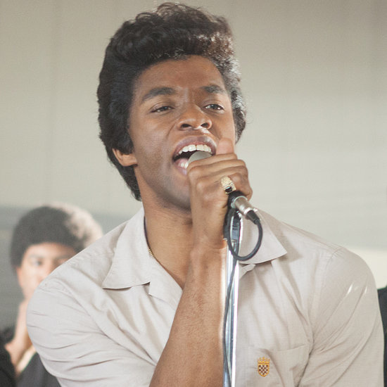 Get On Up Trailer