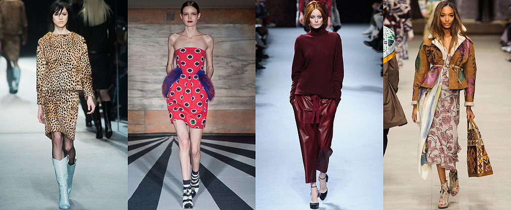 The 10 Trends You Should Wear This Autumn