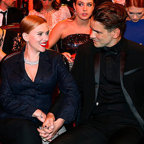 """Scarlett Johansson: I'm Going to """"Wing It"""" at My Wedding"""