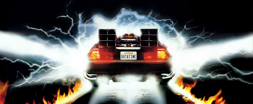 From Jiggawatts to Pi: Movies Where Math Is #1