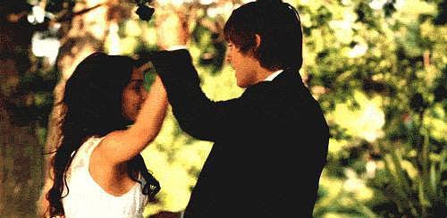 That Time He Spins Gabriella and You Didn't Understand Why You Weren't Her