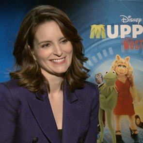 Muppets Most Wanted Celebrity Doppelmuppets   Video