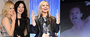 Celebrities Get the Giggles With Co-Stars at PaleyFest