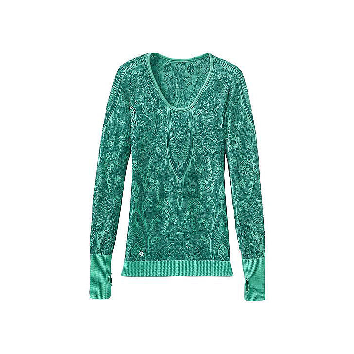 Athleta Long Sleeve Restorative Top, $59.99