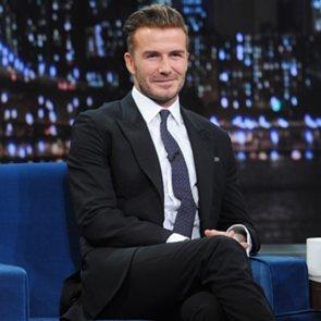 David Beckham Is the Best Underwear Model