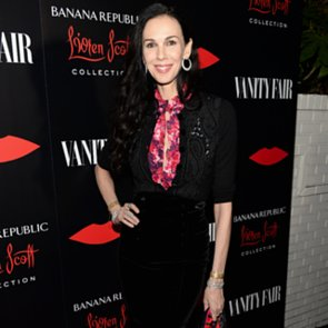 Fashion and Beauty Designer L'Wren Scott Found Dead