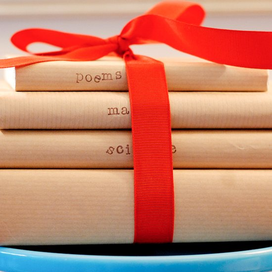 Book-Themed Gifts For Kids