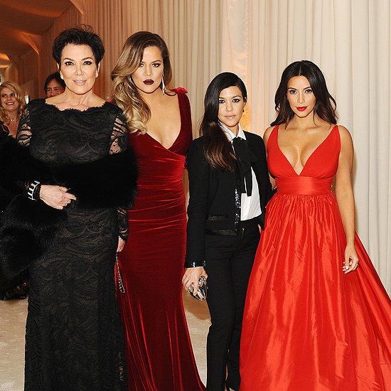 Celebrity Personality Quiz: Which Kardashian Are You Like?
