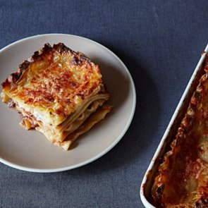 Bake Cheesy, Meaty Lasagna — Minus the Recipe