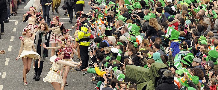 Why Guinness Pulled Its St. Patrick's Day Parade Sponsorship