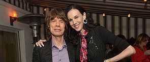 Mick Jagger Is Heading Back to the US