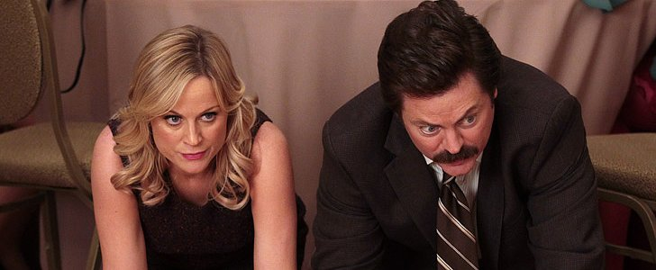 Ron and Leslie Make Out?! The Parks and Rec Secret You Need to Read