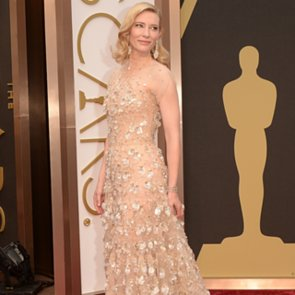 How Much Does an Oscars Dress Cost?