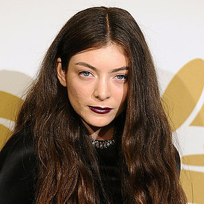 You'll Never Guess What Lorde Was Live-Tweeting About