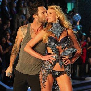 Adam Levine's Model Girlfriends