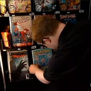 This Teen Comic-Book Entrepreneur's Story Will Inspire You