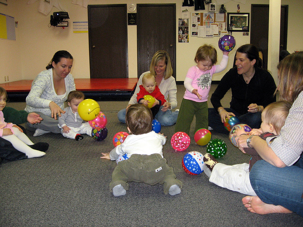 Baby Music Classes