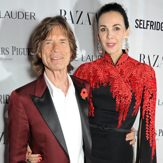 Mick Jagger and L'Wren Scott: Inside Their Love Story