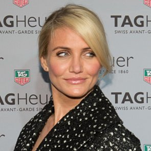 Cameron Diaz: There's No Such Thing as Antiaging