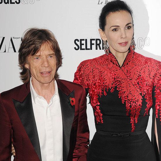 Fashion Designer L'Wren Scott Found Dead