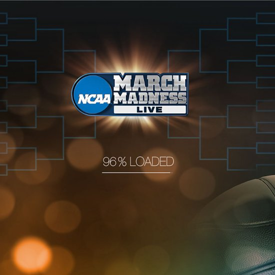 March Madness Apps