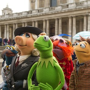 Review of Muppets Most Wanted Movie For Kids