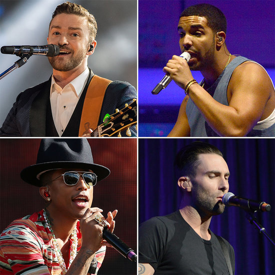 Hottest Musicians 2014 | Poll