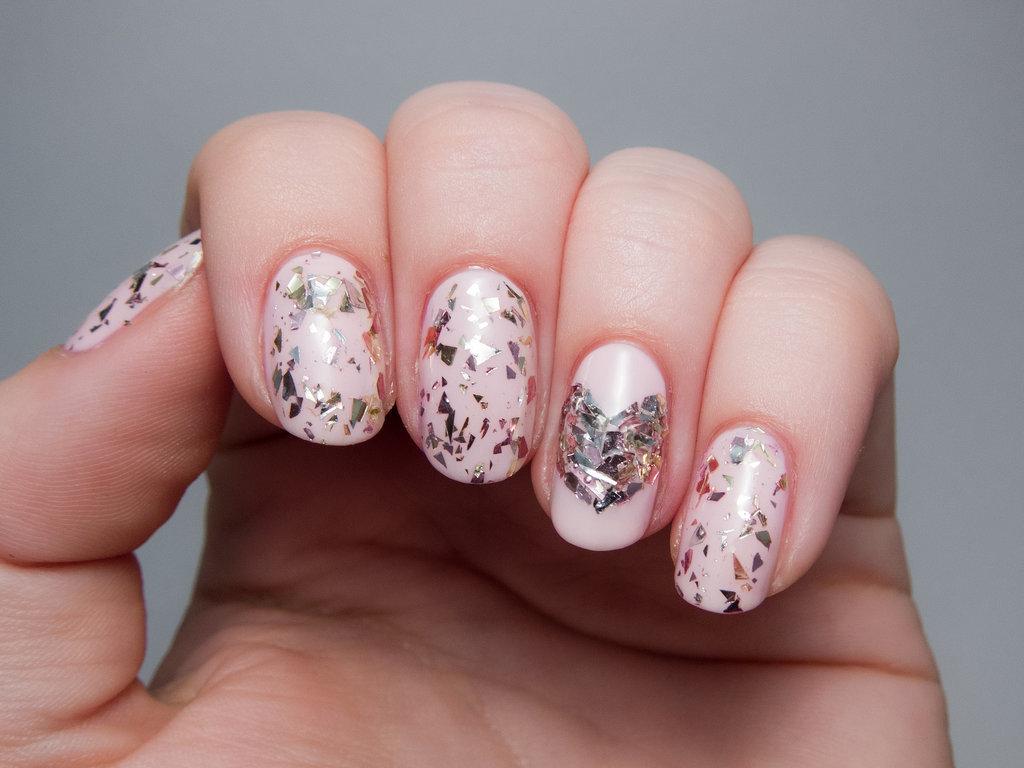 Finished Nails