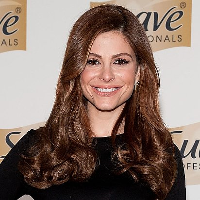 Maria Menounos: I Don't Have Time to Make Short Hair Look Cool on Me