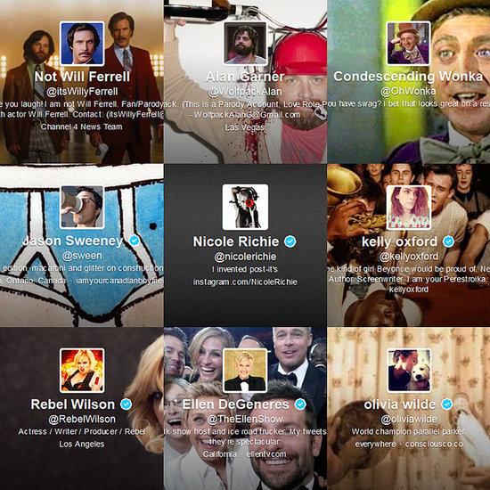 World's Funniest, Best Celebrity & Parody Twitter Accounts
