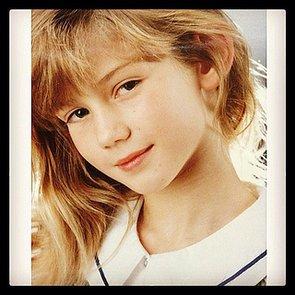 Celebrity Instagram Pictures March 21 2014; Miranda Kerr