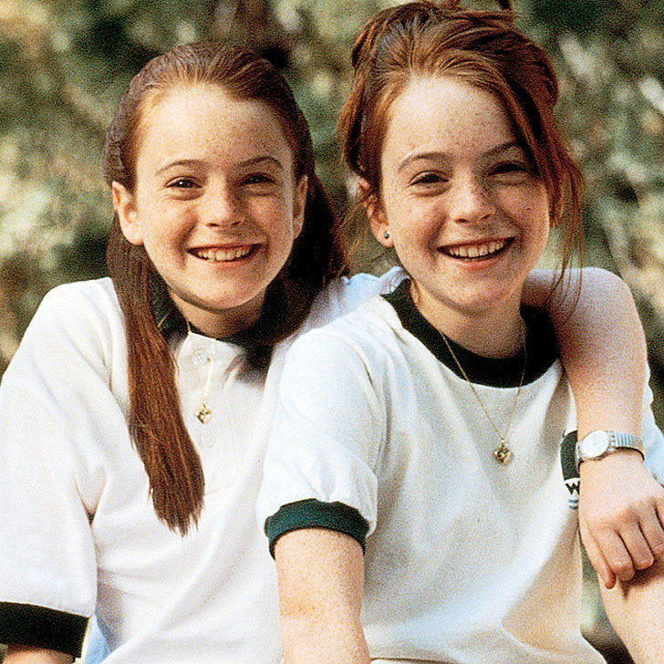 The Parent Trap Lindsay Lohan GIFs | POPSUGAR Entertainment