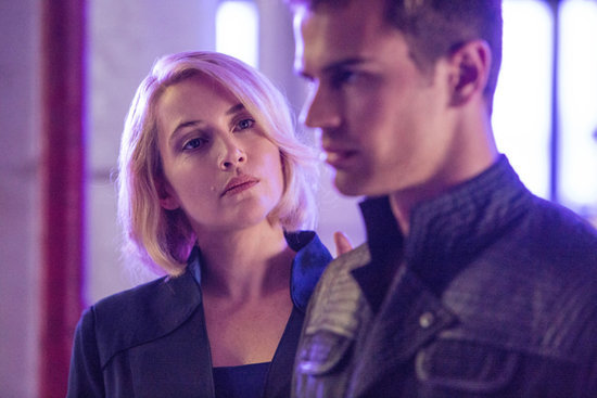 Divergent: 6 Things That Didn't Make It From the Book to the Movie