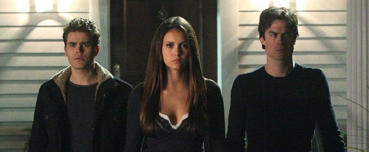 4 Burning Questions About The Vampire Diaries, Answered by the Cast
