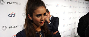 Nina Dobrev Describes the Damon-Elena Relationship as Toxic