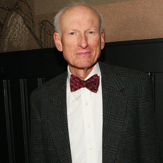 Homeland Actor James Rebhorn Has Died