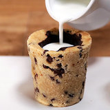 Milk and Cookie Shots Recipe