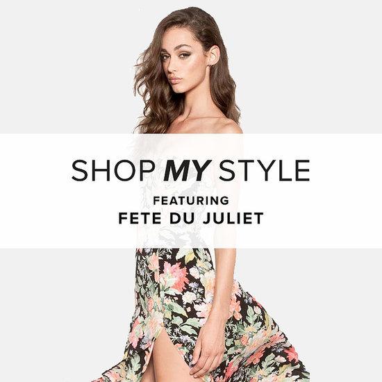 Fete du Juliet Spring Picks   Shopping