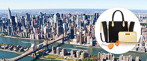 Win a Trip to NYC and a $1,000 Henri Bendel Shopping Spree!
